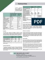 Ductal Data brochure