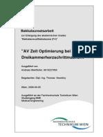 AV Zeit Optimierung Bei Zwei- Und Dreikammerschrittmachern
