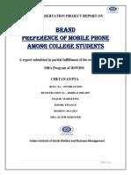 Dissertation ReportFINAL