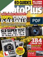 PhotoPlus the Canon Magazine - 2014