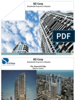Residential Property in Mumbai by SD Corp