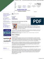Wardriving FAQ por Jeff Duntemann (Wireless LAN Segurança e wardriving - 802