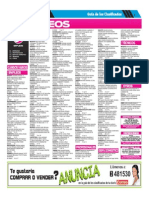 Correo_2014!04!14 - Huancayo - Clasificados - Pag 3