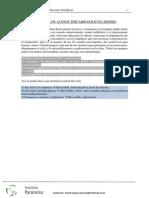 oxidaciones biológicas (2da parte)