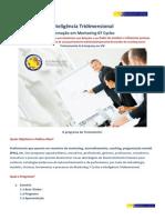 2 - Inteligência Tridimensional - Formação em Leadership, Mentoring & Caching 07 Cycles