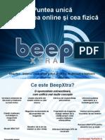 Prezentare BeepXtra