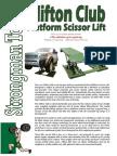 Strongman Clifton Lift