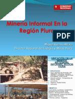 Minería Informal octbre 2009 copia