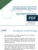 CPvT Presentation ISGF