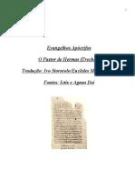 Evangelho Apócrifos - O Pastor de Hermas (Trechos)