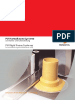 Rigid Foam Systems