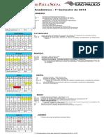 Calendario 1 Sem de 2014 Versao Site