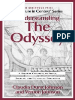 JOHNSON & JOHONSON - Understanding the Odyssey