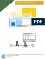 Tema 4 - Redes de Ordenadores y Dominios