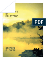 The Emergence Of Malaterre by Stephen F. Clegg