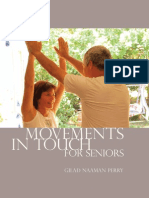 Movements In Touch For Seniors by Gilad Naaman Perry