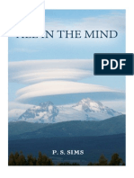 All In The Mind by P. S. Sims