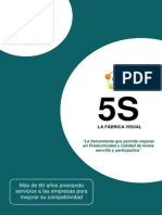 Las 5S -La Fábrica Visual-