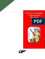 Nosotros Los Alemanes y El Fascismo de Mussolini, Joseph Goebbels