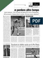 La Cronaca 29.10.2009