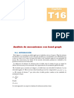 6. Analisis de Mecanismos Con Bond Graph