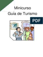 Apostila Do Minicurso Guia de Turismo