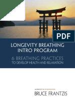 EA Longevity Breathing