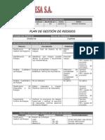 POS_Plan de Gestion de Riesgos_v1_0
