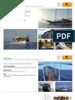 Eine Kreuzfahrt um die wundere Neapel Bucht und die Amalfi Kuste zu entdecken