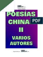 Poesias Chinas II