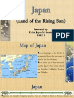 Japan Literary