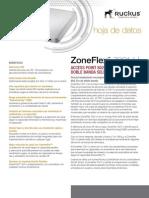 ZoneFlex 7321-U (Español)