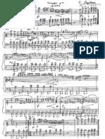 Concert No. 4 (Derbenko)