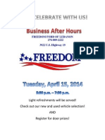 Freedom Ford After Hours Flyer (1)