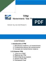 TPM ROFOMEX