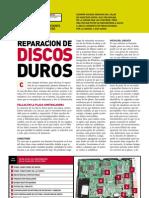 Hardware,Reparación de Discos Duros