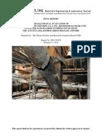 CSB Final Report 5004 7920 Chevron Pipe