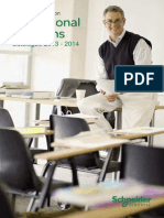 Educational solutions from Schneider Electric
