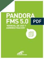 PandoraFMS 5.0 Manual ES
