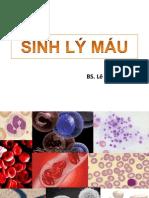Dr Thinh - Sinh lý máu