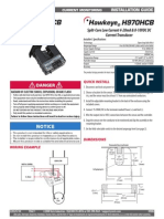 Manual Instalacion TransdCD 970