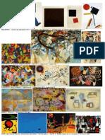 Siglo XX Pintura y Escultura 5