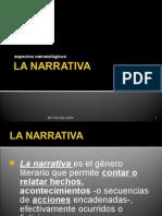 La Narrativa (1)