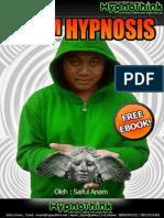 Tips Belajar Hipnotis Mudah bersama Saiful Anam