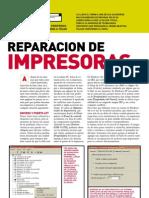 Curso Reparacion Impresoras