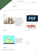 La Navegación_ Clases de barcos