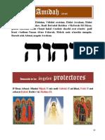 Oraciones-Hebreas