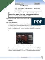 03 Implementacion Del Sistema Electronico