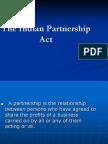 Indian Partnership Act 2