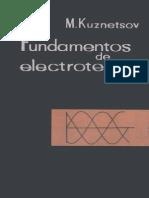 Fundamentos de Electrotecnia(Kuznetsov)